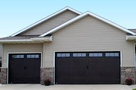 Residential Garage Doors Repair Edmonton